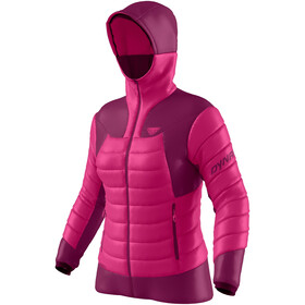 Dynafit Free GTX Down Jacket Women, flamingo